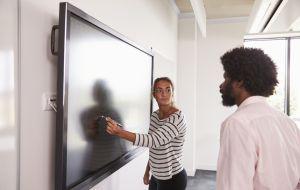 Acompañamiento individual de los profesores de francés para descubrir los métodos de enseñanza