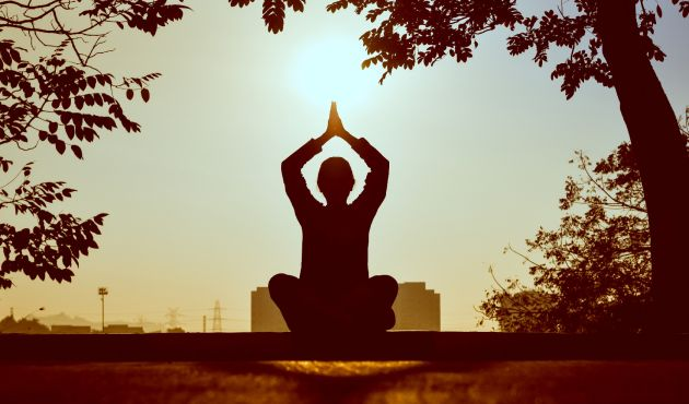 Cours de français et cours de Yoga