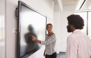 Individual coaching for French teachers to discover teaching methods